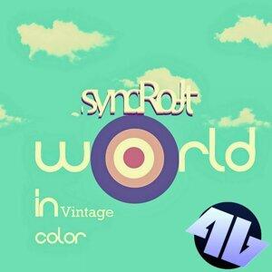 Syncroft 歌手頭像