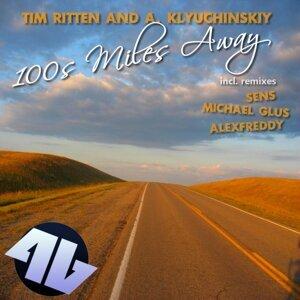 Tim Ritten And A. Klyuchinskiy 歌手頭像