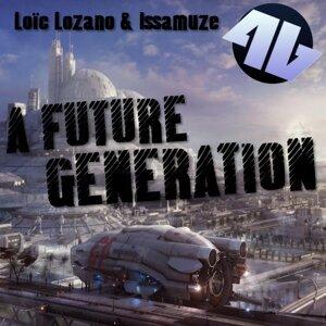 Loic Lozano & Issamuze 歌手頭像