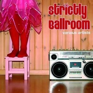 Strictly Ballroom 歌手頭像