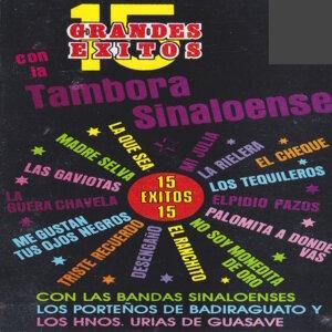 Tambora Sinaloense 歌手頭像