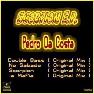 Pedro Da Costa 歌手頭像