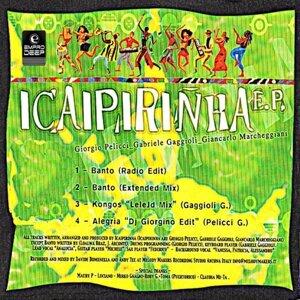I Caipirinha 歌手頭像