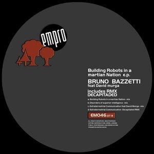 Bruno Bazzetti 歌手頭像