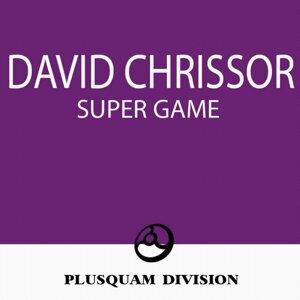 David Chrissor 歌手頭像