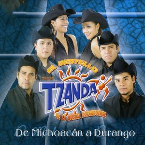 El Destello Tzanda de la Música Duranguense 歌手頭像