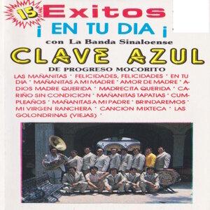 Clave Azul 歌手頭像