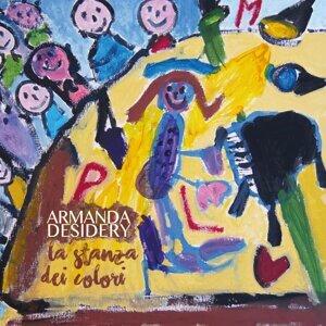Armanda Desidery 歌手頭像