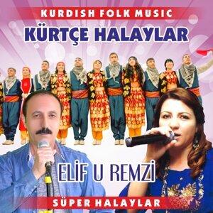 Elif û Remzi 歌手頭像