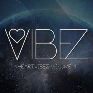 Heartvibez 歌手頭像