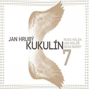 Jan Hruby, Kukulin 歌手頭像