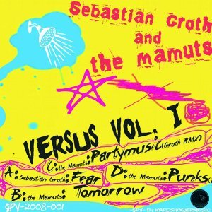 Sebastian Groth & the Mamuts 歌手頭像