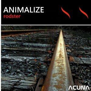 Animalize 歌手頭像