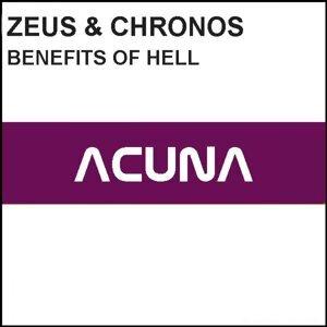 Zeus & Chronos 歌手頭像