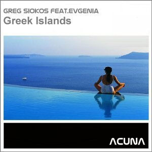 Greg Siokos feat. Evgenia 歌手頭像
