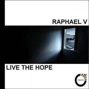 Raphael V 歌手頭像