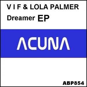 V I F & Lola Palmer 歌手頭像