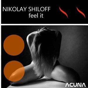 Nikolay Shiloff 歌手頭像
