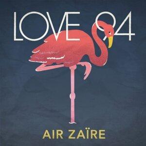 Air Zaire 歌手頭像