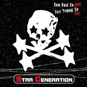 STAR GENERATION 歌手頭像