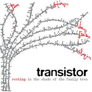 Transistor 歌手頭像