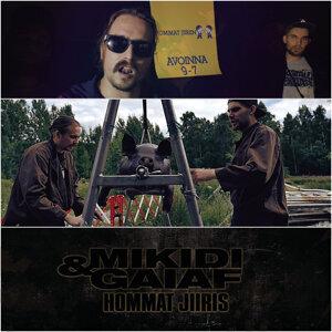 Mikidi & Gaiaf 歌手頭像