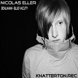 Nicolas Eller 歌手頭像
