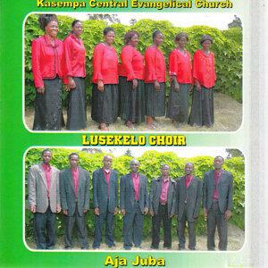 Kasempa Central Evangelical Church Lusekelo Choir 歌手頭像