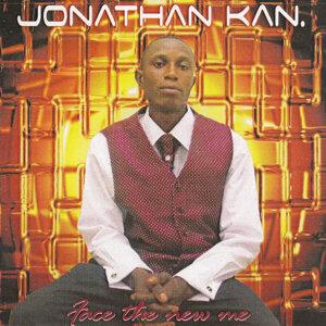 Jonathan Kan. 歌手頭像