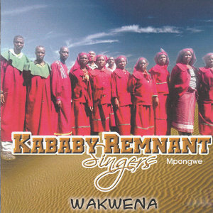 Kababy Remnant Singers Mpongwe 歌手頭像