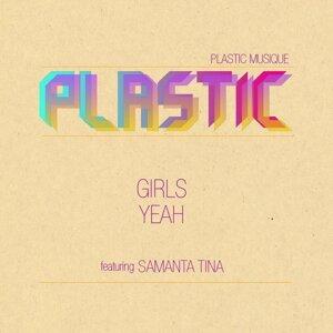 Plastic feat. Samanta Tina 歌手頭像