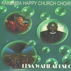Kakumba Happy Church Choir 歌手頭像