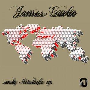 James Garlic 歌手頭像