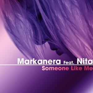 Markanera feat. Nita 歌手頭像