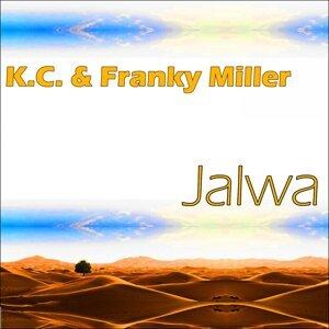 K.C. & Franky Miller 歌手頭像