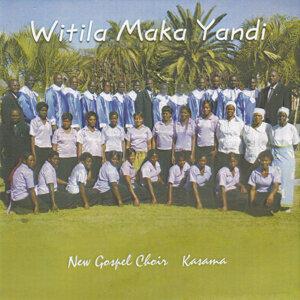 New Gospel Choir Kasama 歌手頭像