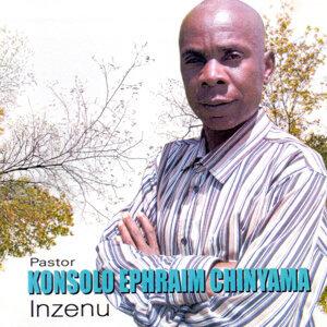 Pastor Konsolo Ephraim Chinyama 歌手頭像
