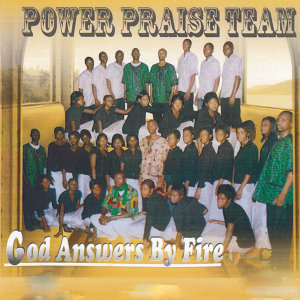 Power Praise Team 歌手頭像