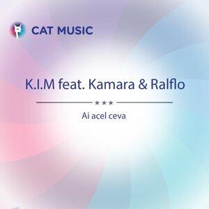 K.I.M 歌手頭像