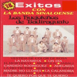 Los Huejotenos De Badriaguato 歌手頭像