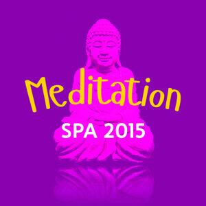 Meditation Spa 2015 歌手頭像