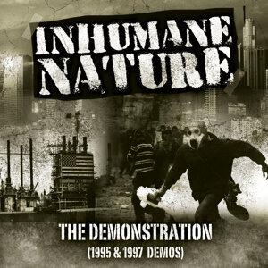 Inhumane Nature 歌手頭像