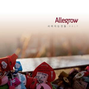 Allegrow (알레그로) 歌手頭像