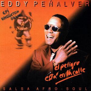 Eddy Peñalver 歌手頭像