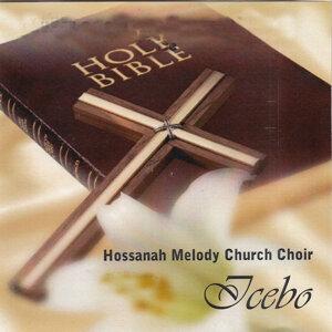 Hossanah Melody Church Choir 歌手頭像
