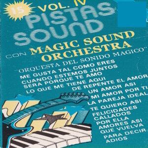 Orquesta Del Sonido Magio 歌手頭像