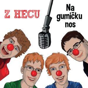 Z HECU 歌手頭像