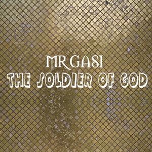 Mr Gasi 歌手頭像