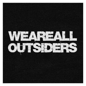 Iain Mclaughlin & The Outsiders 歌手頭像