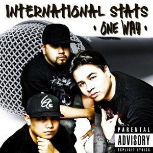 International Stats 歌手頭像